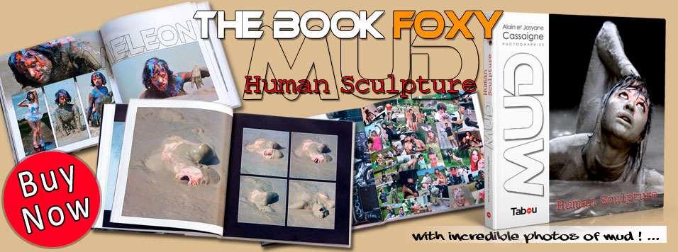 The book of Foxymud