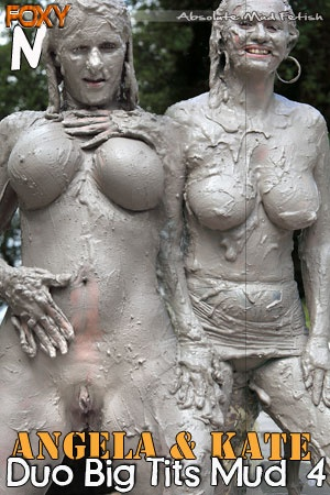 Mud On Boobs 32