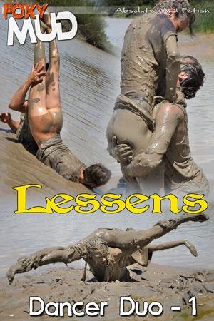 Lessens - Dancer duo 1