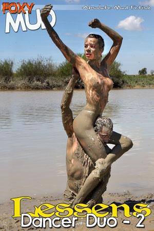 Lessens - Dancer duo 2