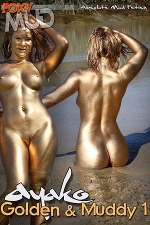 Ayako - Golden & Muddy 1