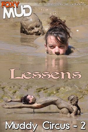 Lessens - Muddy Circus 2