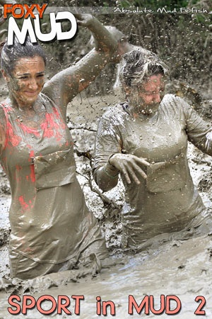 A Group - Sport in mud 2