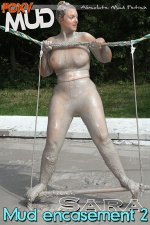 Mud encasement 2