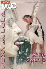 Lola - White swan 3