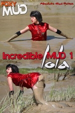 Incredible mud 1