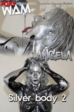 Angela - Silver body 2