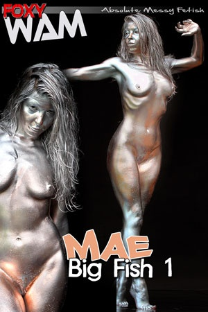 Mae - Big fish 1