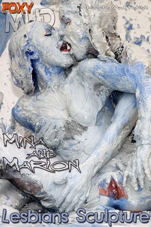 Marion - Lesbians Sculpture