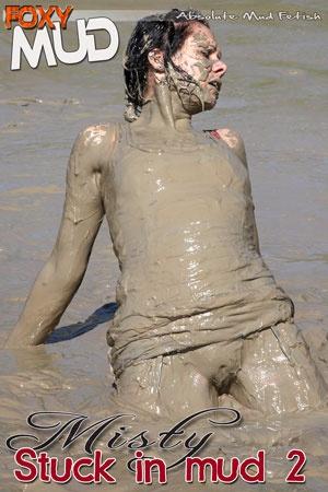 Misty - Stuck in mud 2