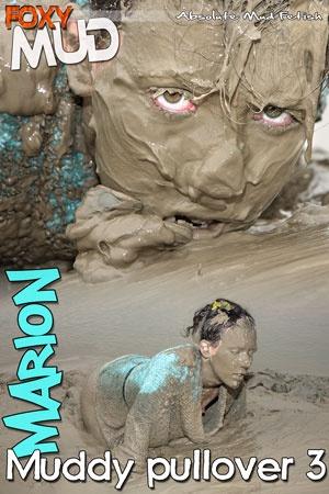 Marion - Muddy pullover 3