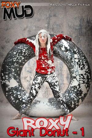 Roxy - Giant Donut 1