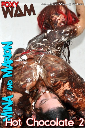 Marion - Hot chocolate 2