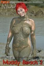 Muddy beach 2