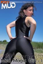 Marion - Mud Magic girl 1