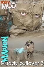 Muddy pullover 3