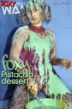 Pistachio dessert 1