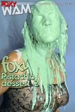 Pistachio dessert 2