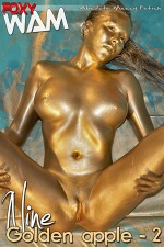 Golden apple 2
